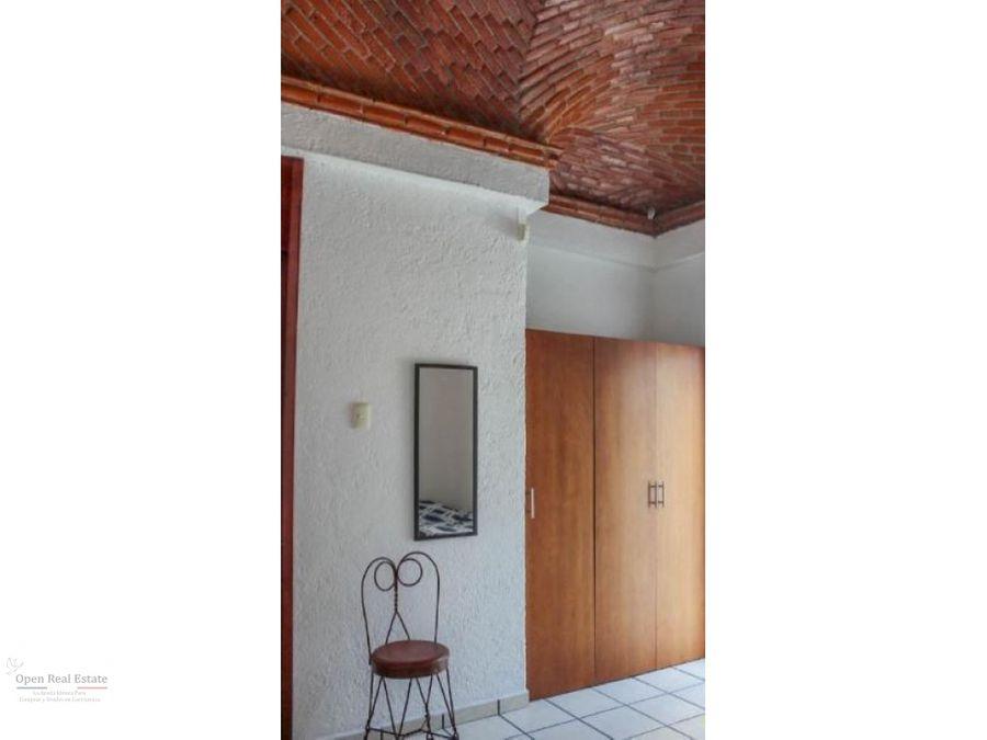 casa en zona dorada en privada cerrada cuernavaca
