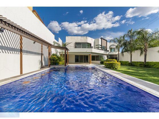majestuosa residencia al sur d ecuernavaca