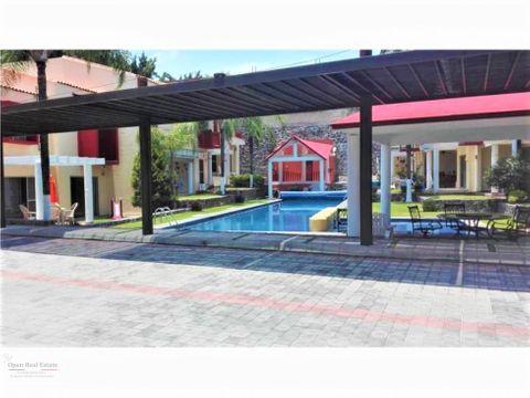 bonita casa en condominio en burgos bugambilias