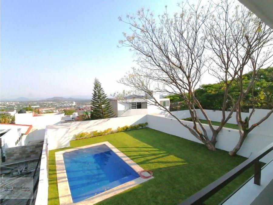 estrena hermosa casa minimalista en burgos