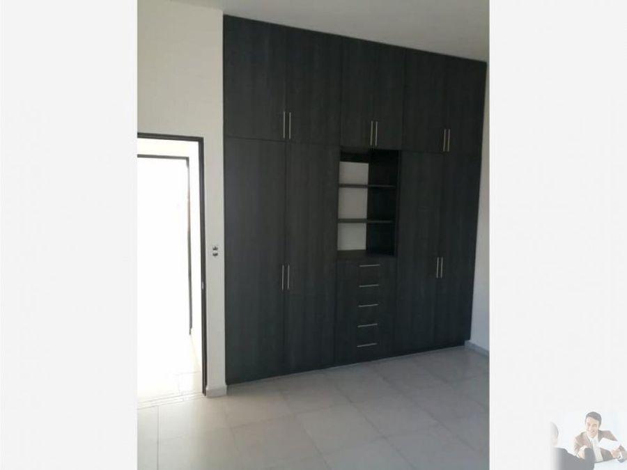 casa nueva con excelentes acabados