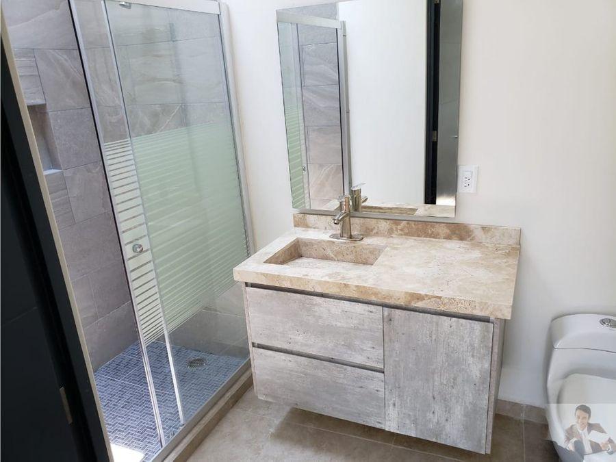residencia exclusiva estilo moderno vig 247