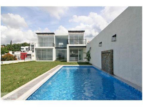 espectacular casa en residencial corinto
