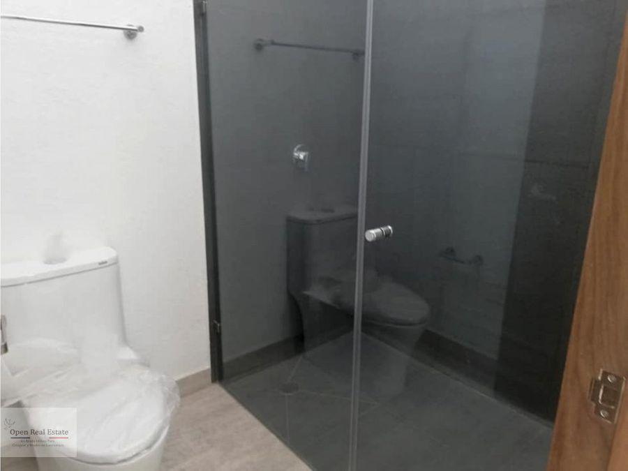 estrena residencia minimalista en cuernavaca