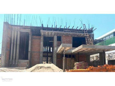 casa en preventa en lomas de cocoyoc al oriente de cuernavaca