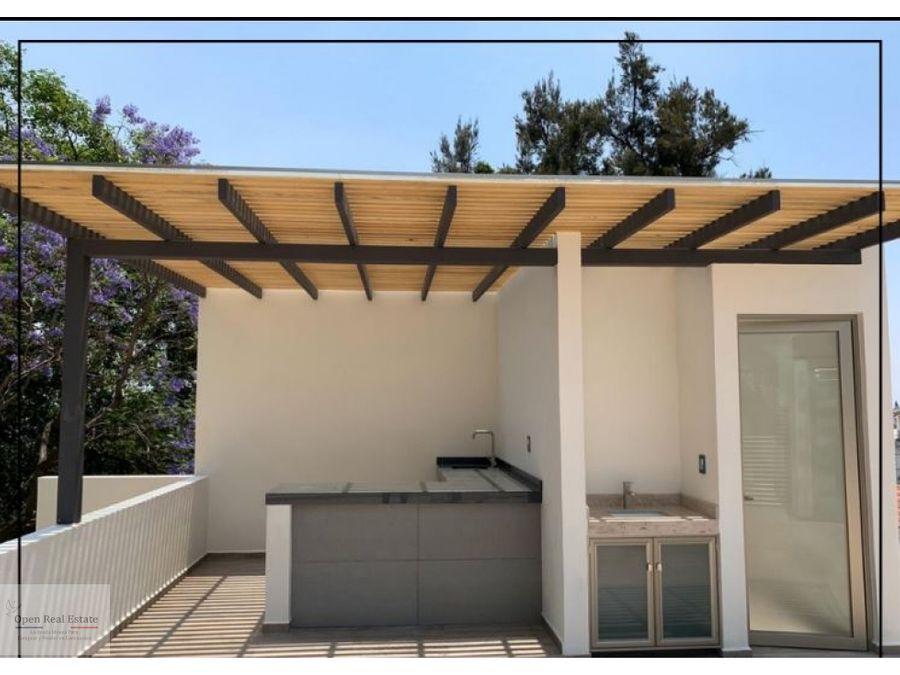 espectacular residencia minimalista en cuernavaca