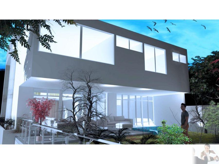 magnifica casa en pre venta en excelente ubicacion
