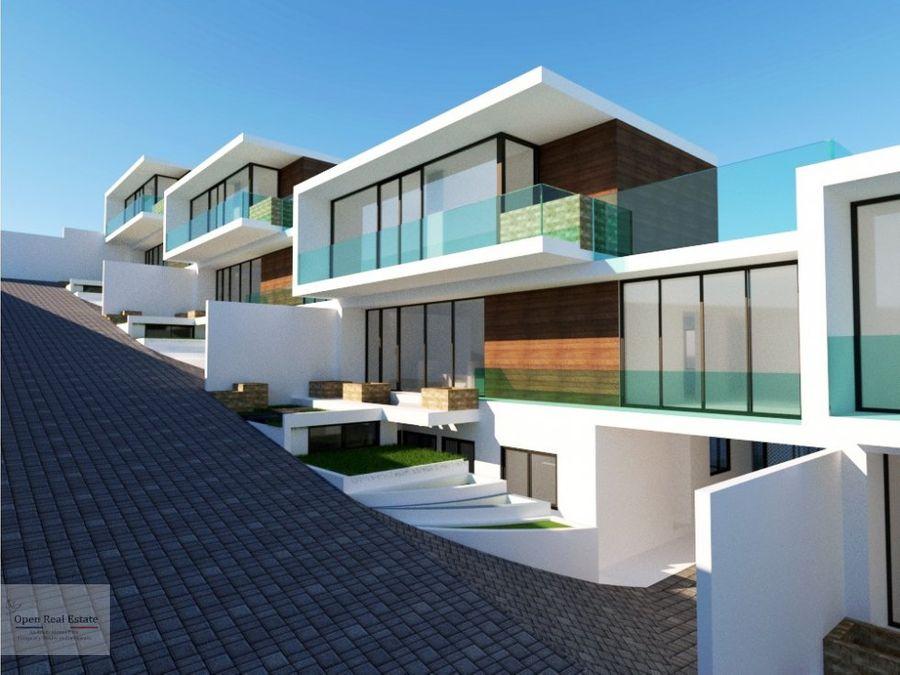 mega residencia minimalista aparta en diciembre