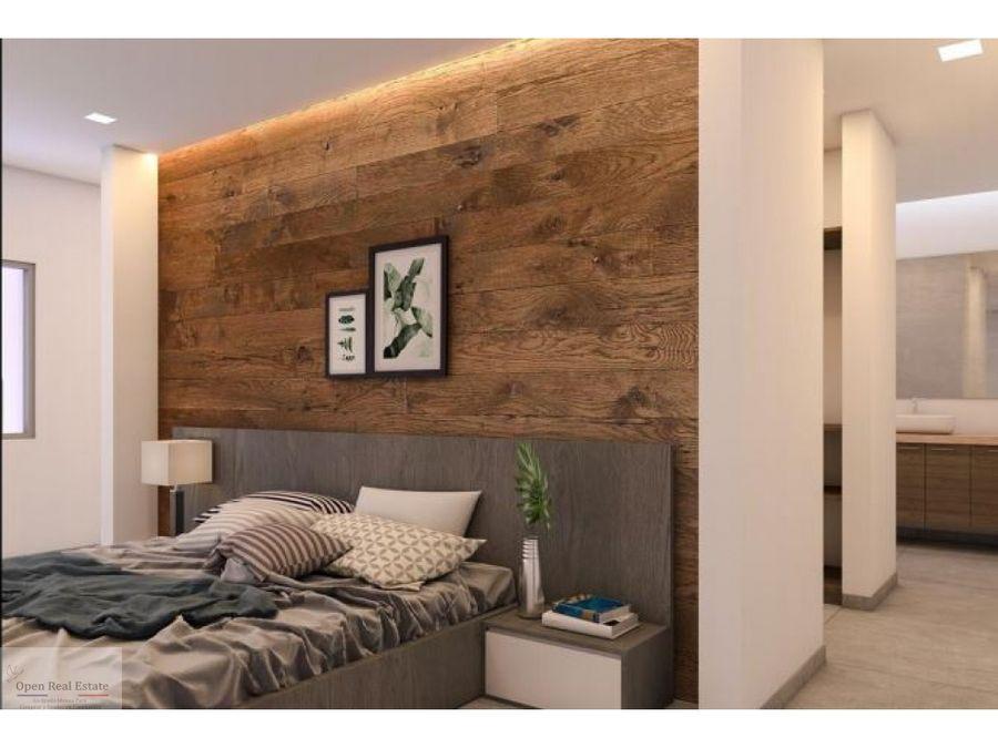 estrena moderna residencia minimalista en cuernavaca
