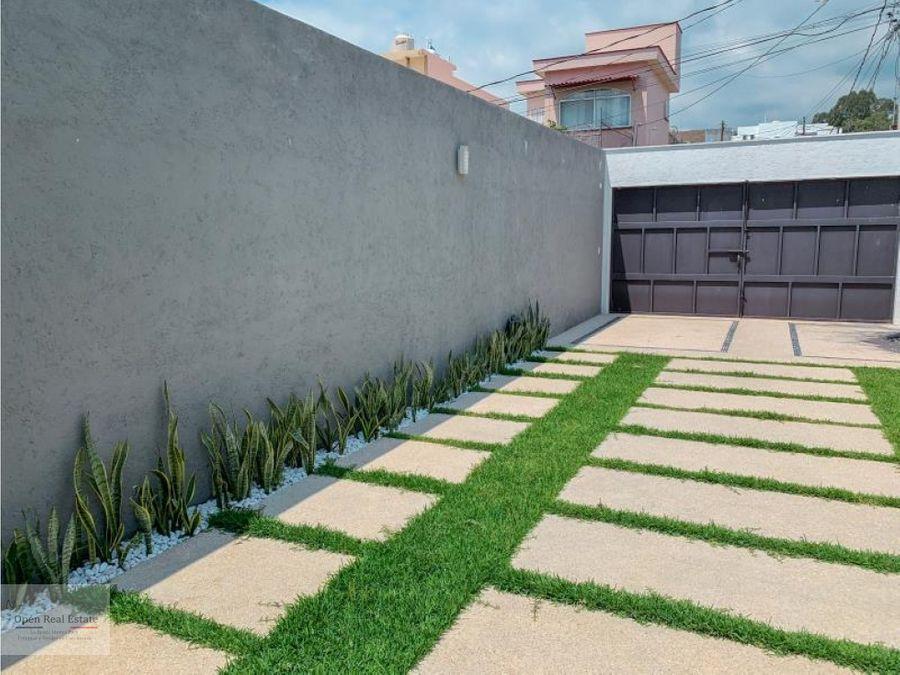 estrena dos casas gemelas en fracc con jardin alberca y terraza