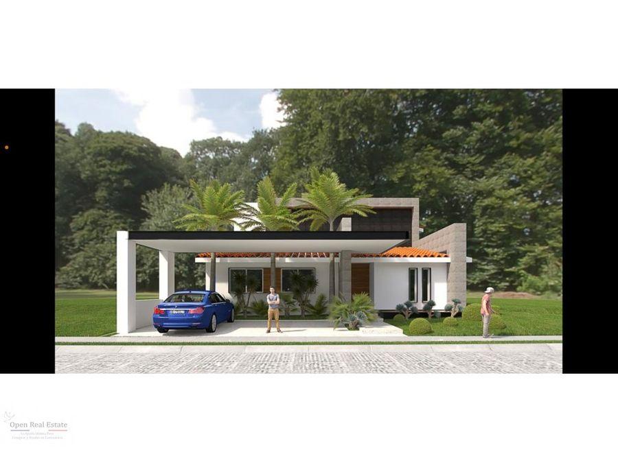 espectacular casa en paraiso country lujo y seguridad