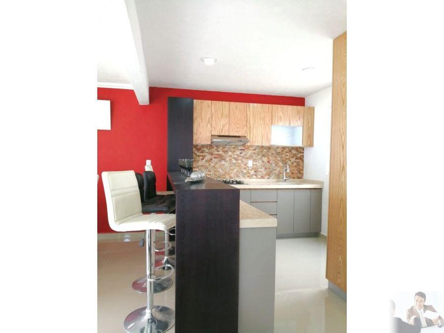 moderna casa en privada excelente precio