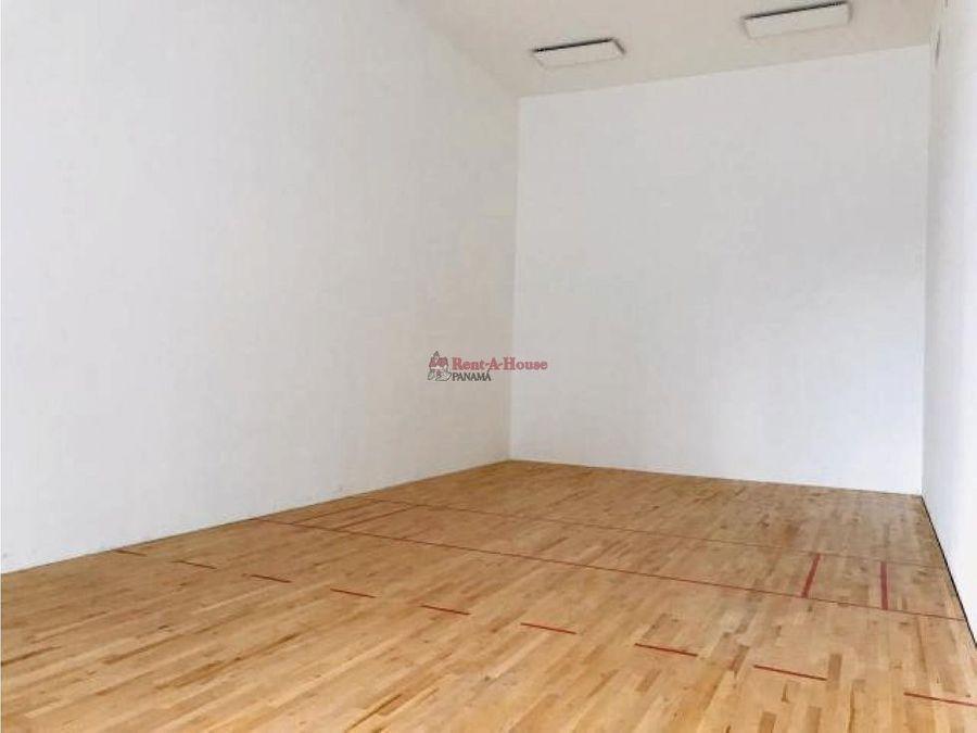 hermoso apartamento en venta en el cangrejo
