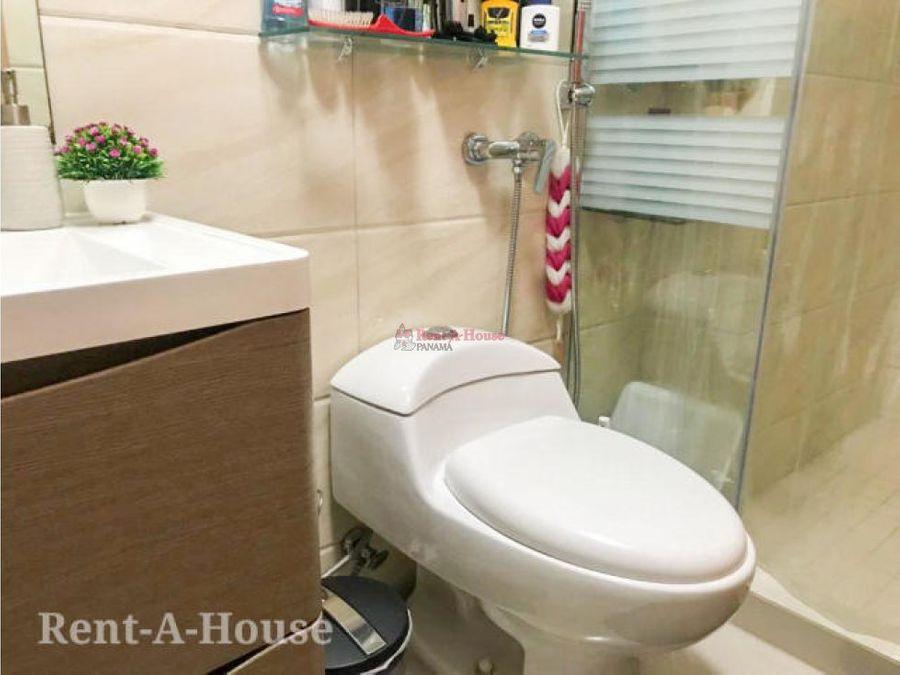 espectacular apartamento en venta en via espana
