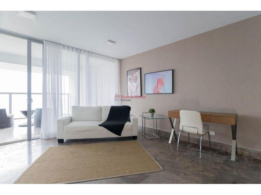 alquiler de apartamento en av balboa