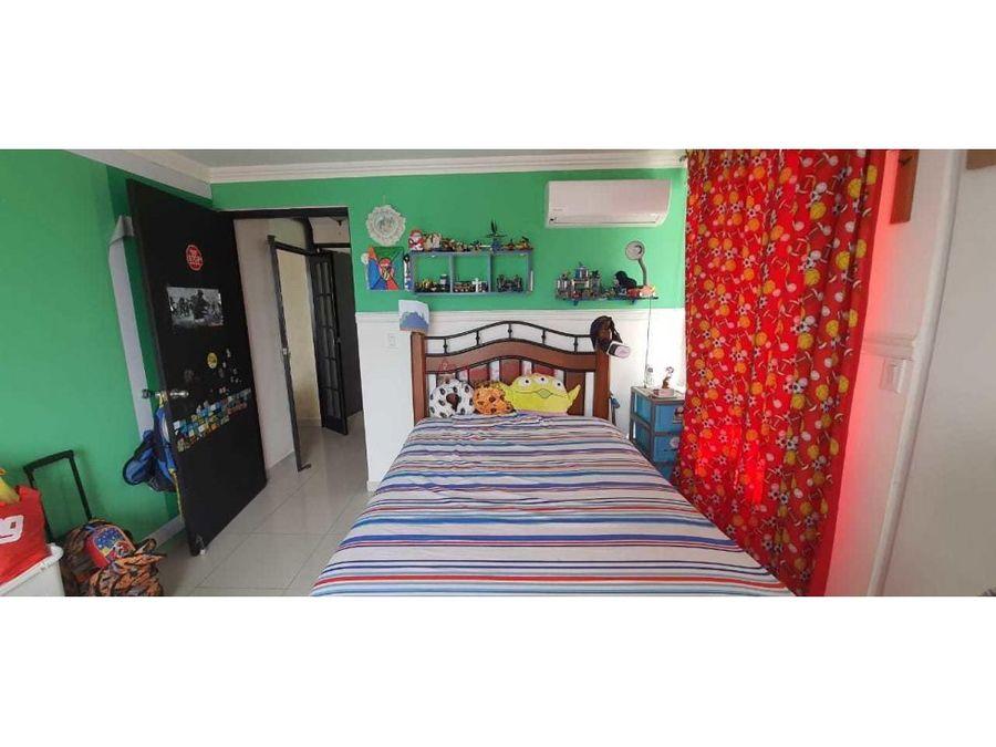 hermoso apartamento en alquiler en hato pintado