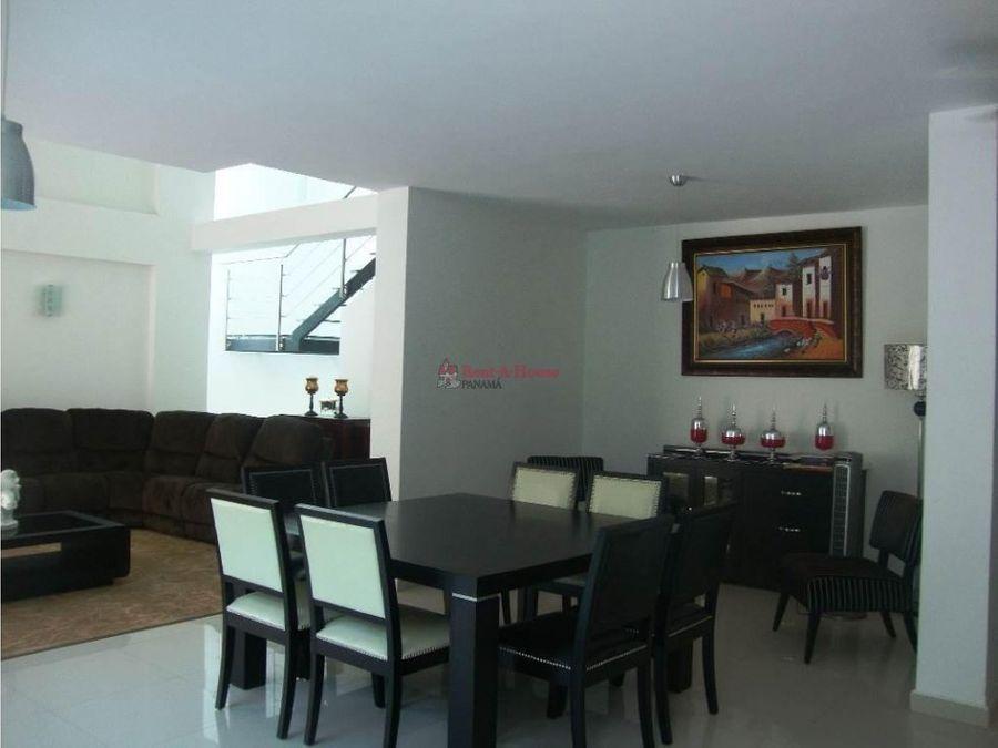 casa en venta en costa sur panama