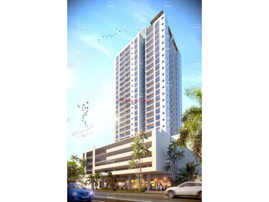 venta de apartamentos en parque lefevre panama