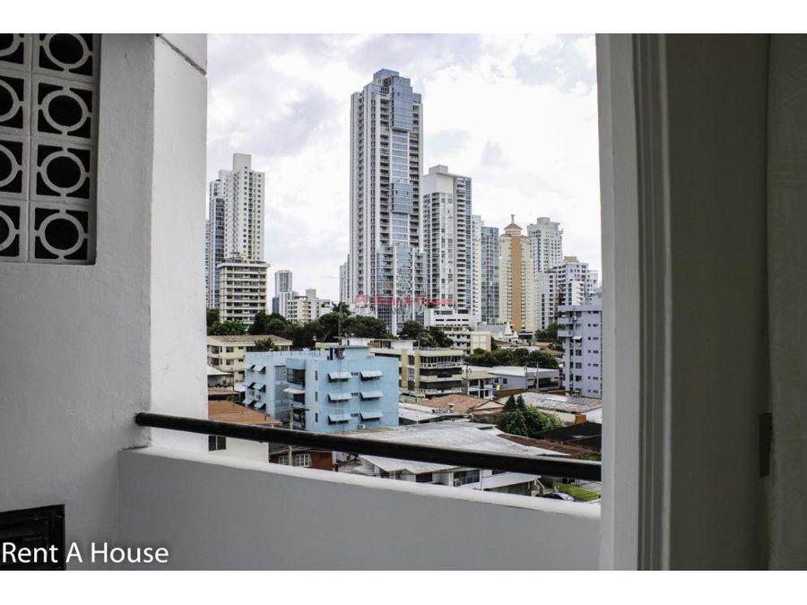 alquiler de apartamento en via porras