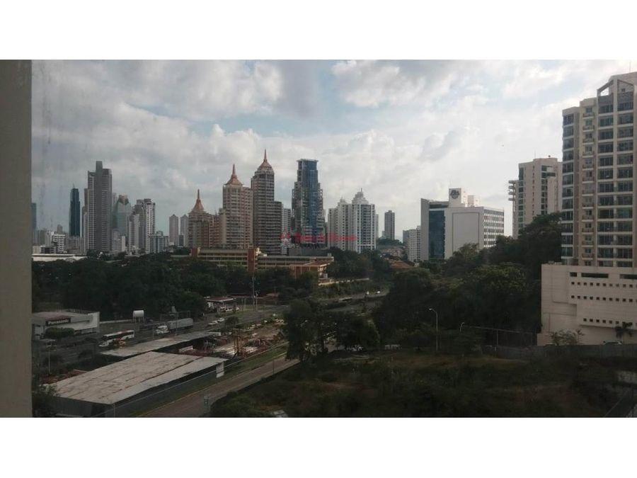 apartamento en venta en edison park panama