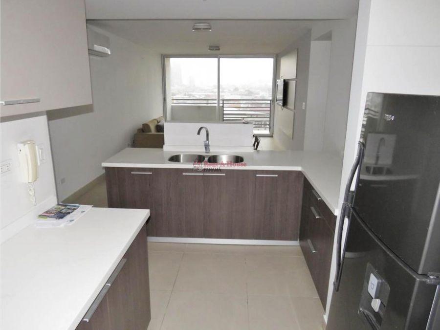 alquiler de apartamento en el carmen panama