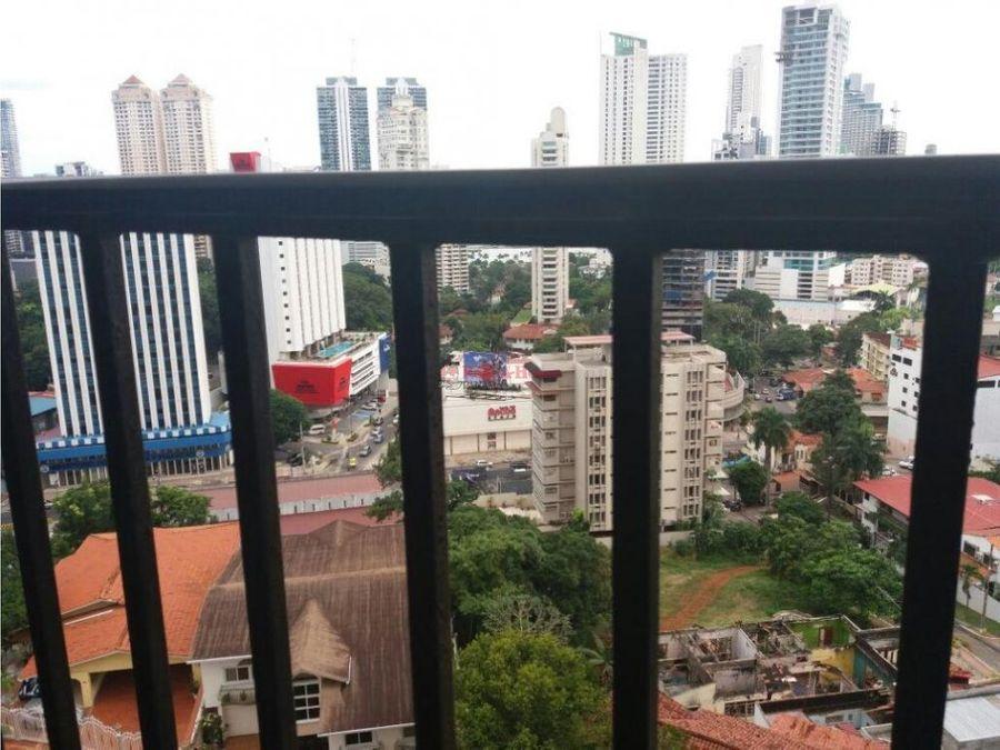 alquiler de apartamento en la cresta