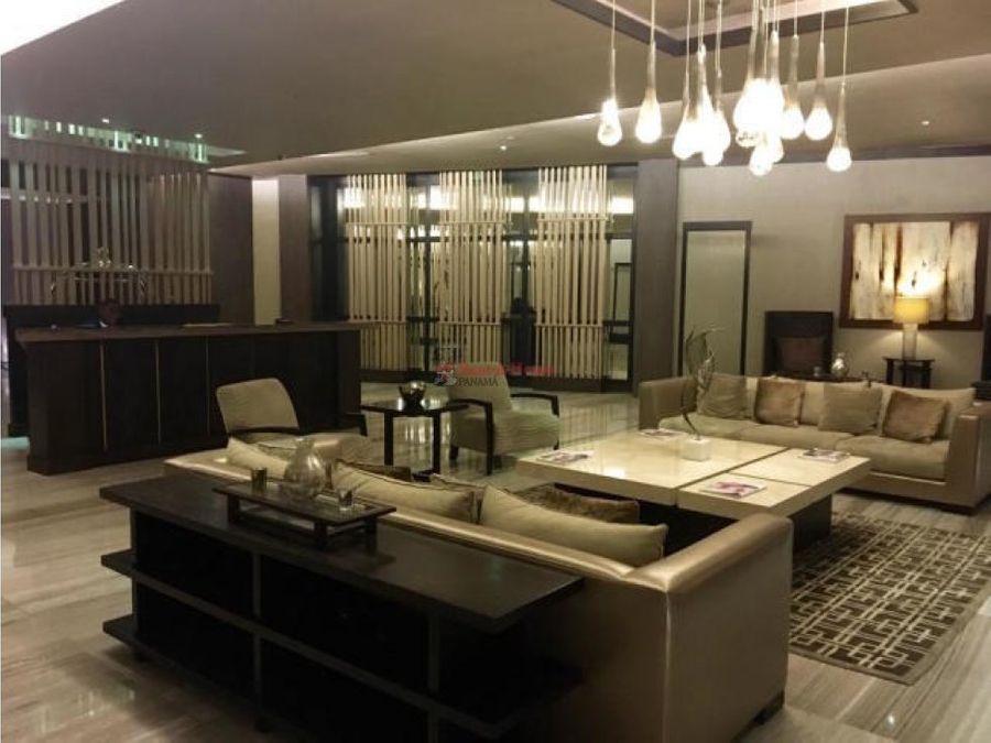 hermoso apartamento en venta en punta pacifica