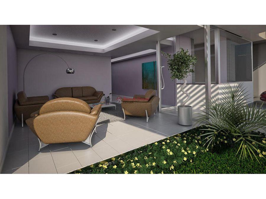 espacioso apartamento en venta en san francisco