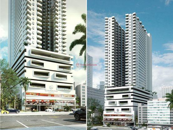 nuevo proyecto de apartamentos en via espana