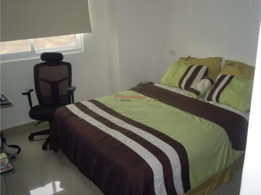 espectacular apartamento en venta en altos de panama
