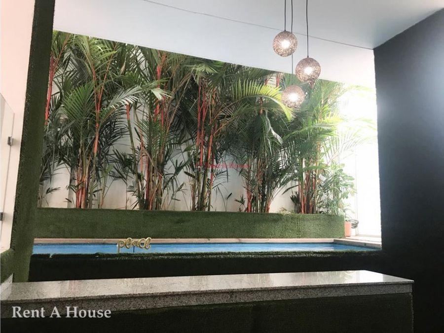 casa en venta en altos del golf panama