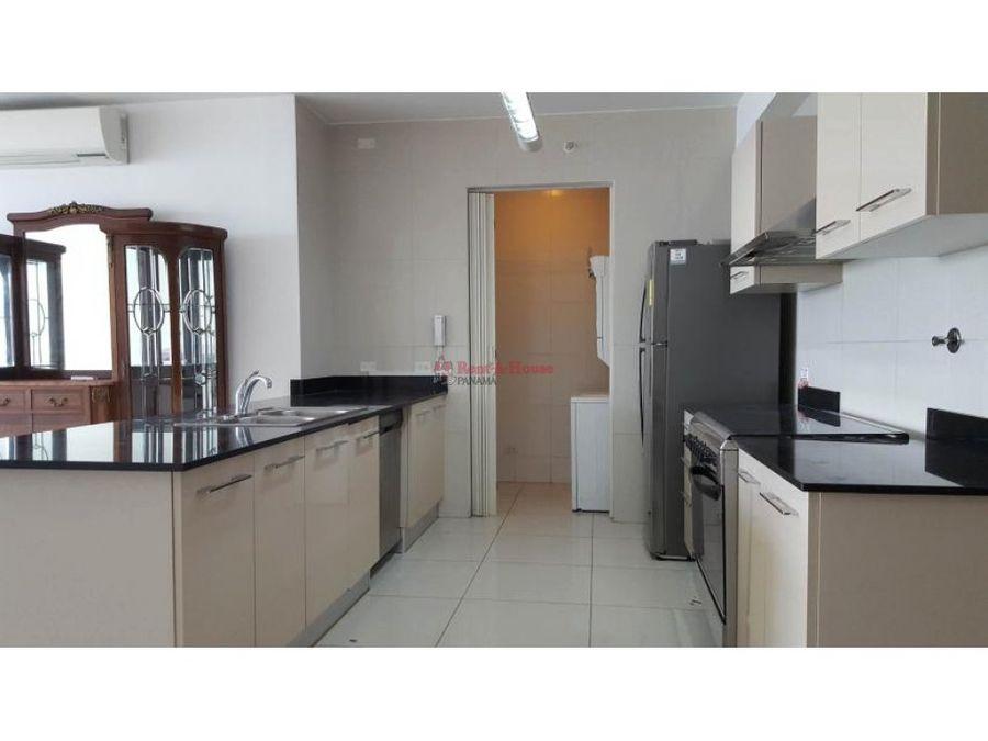 hermoso apartamento en venta en bella vista