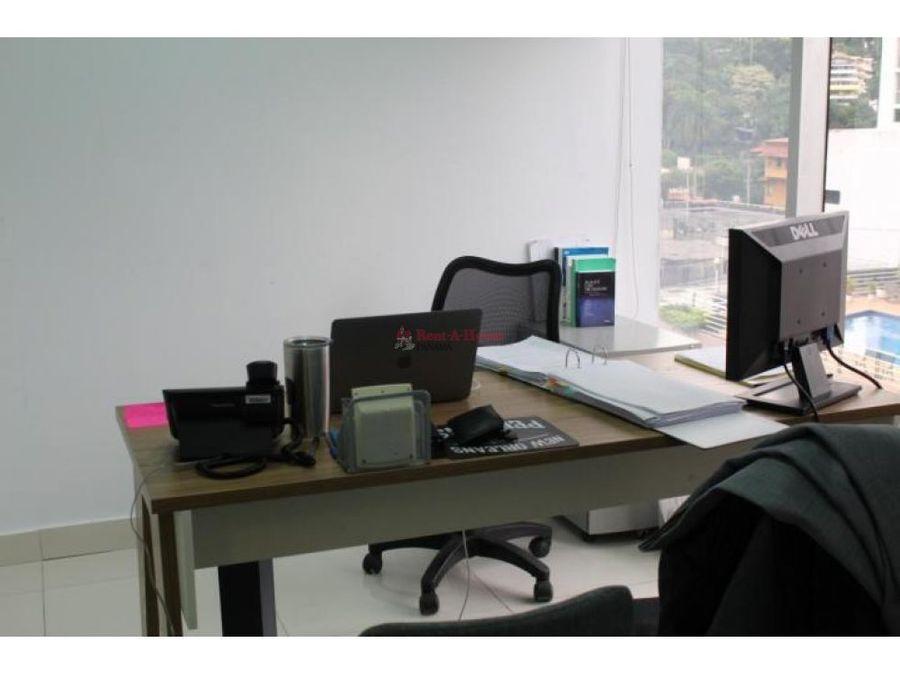 oficina en venta en bella vista panama