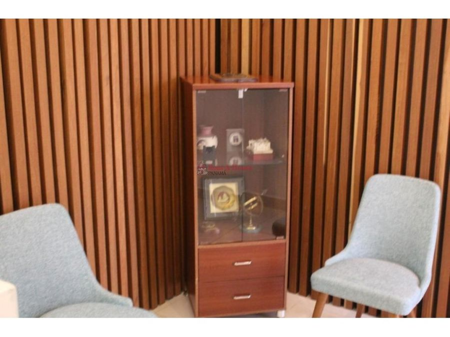 moderna oficina en venta en bella vista