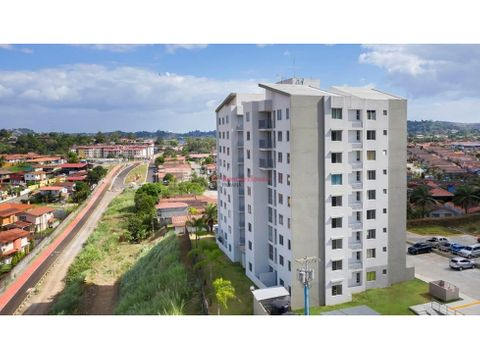 hermoso apartamento en alquiler en villa zaita