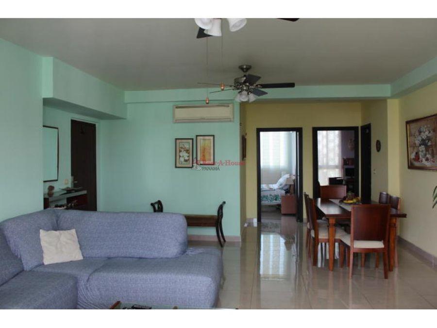 excelente apartamento en venta en san francisco