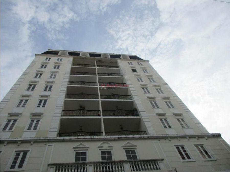 amplio apartamento en venta en san francisco