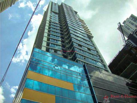 oportunidad venta de apartamento en avenida balboa lt
