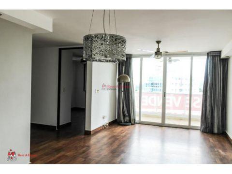hermoso apartamento en venta en el cangrejo lt