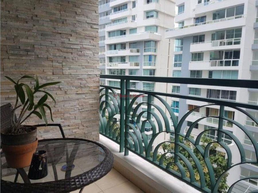 hermoso apartamento en venta en edison park