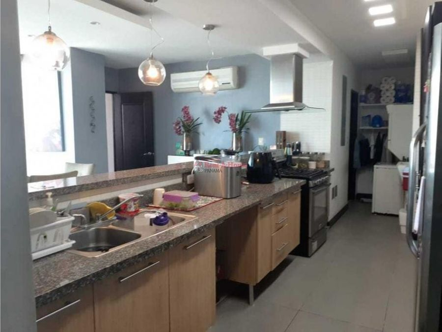 sensacional apartamento en venta en san francisco