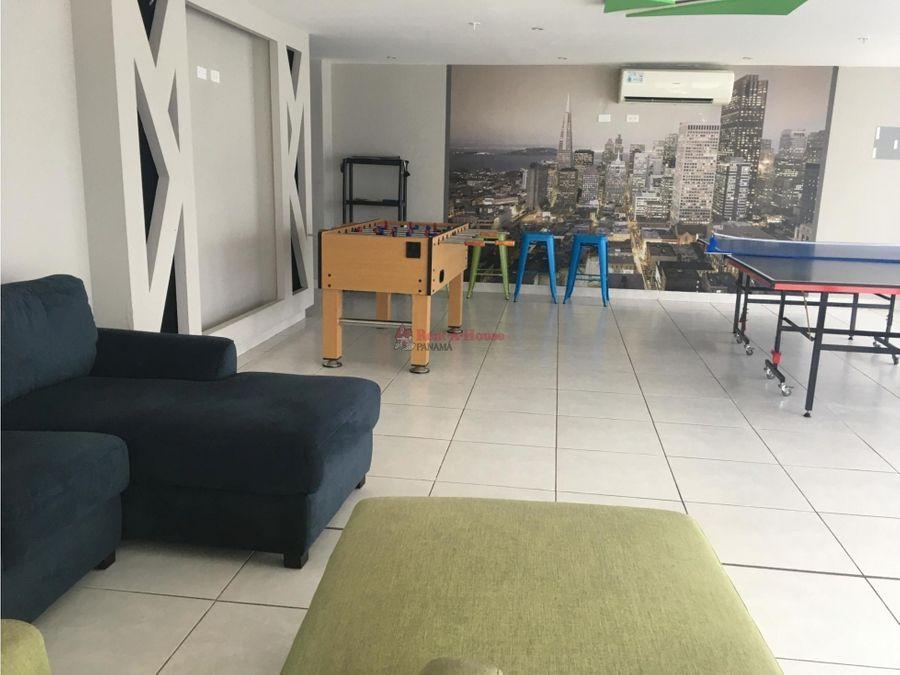 hermoso apartamento en alquiler en parque lefevre