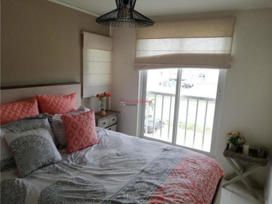 hermoso apartamento en venta en arraijan