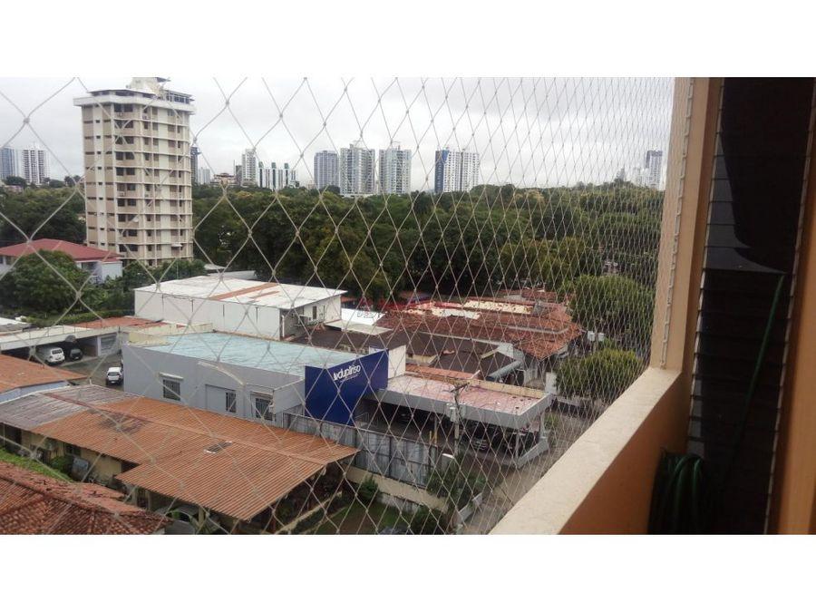 alquiler de apartamento en san francisco panama