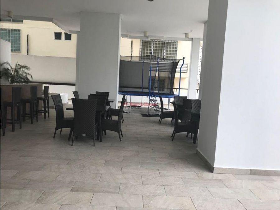 se vende apartamento en san francisco panama