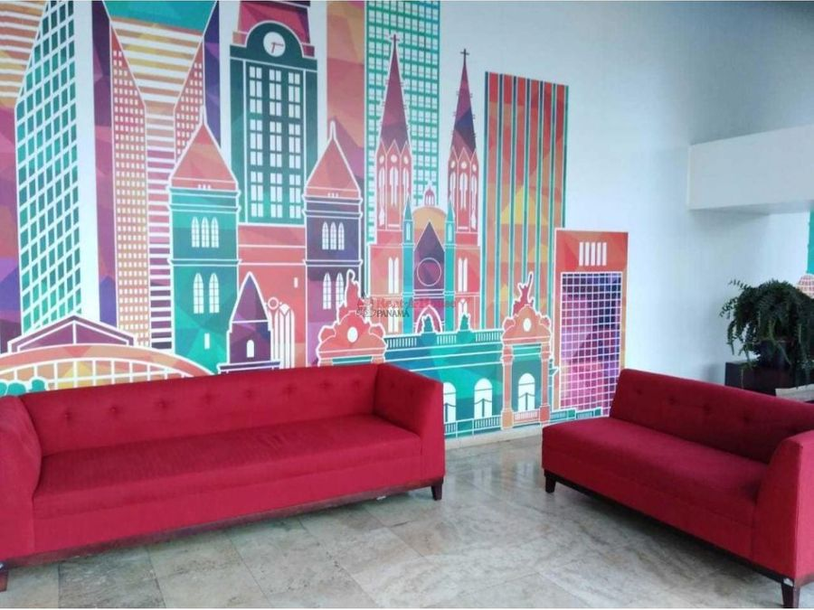 venta de apartamento en san francisco panama