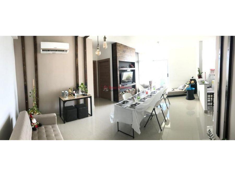 maravilloso apartamento en venta en san francisco