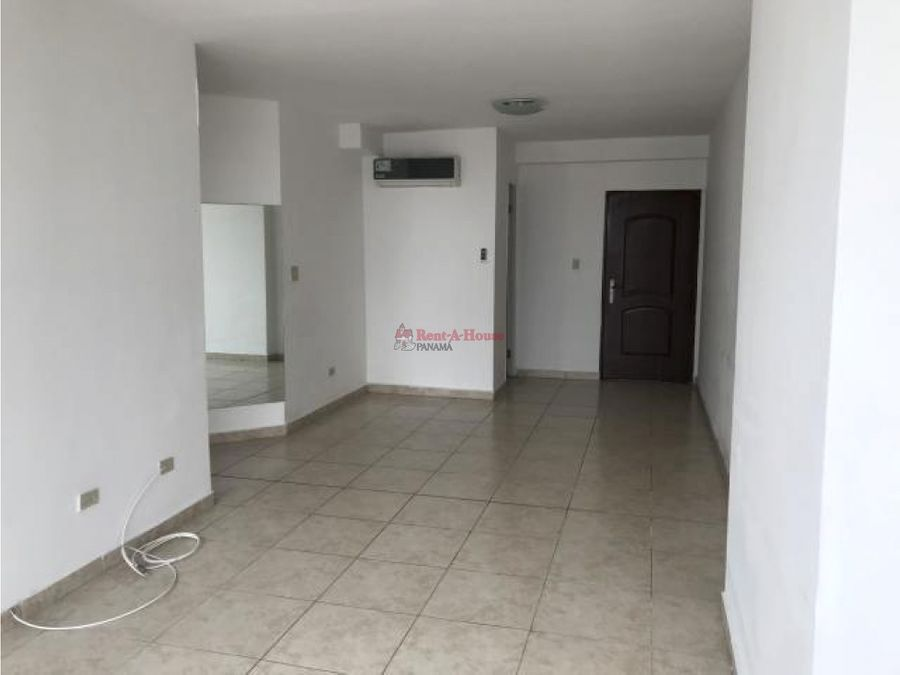 hermoso apartamento en alquiler en carrasquilla