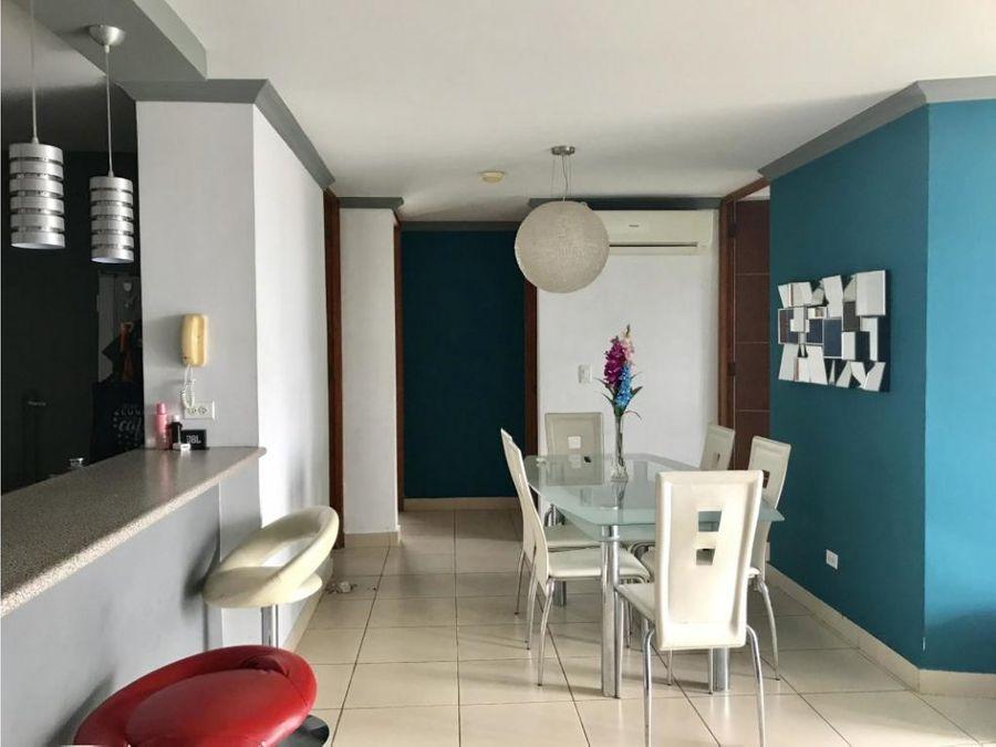 alquiler de apartamento en via transistmica
