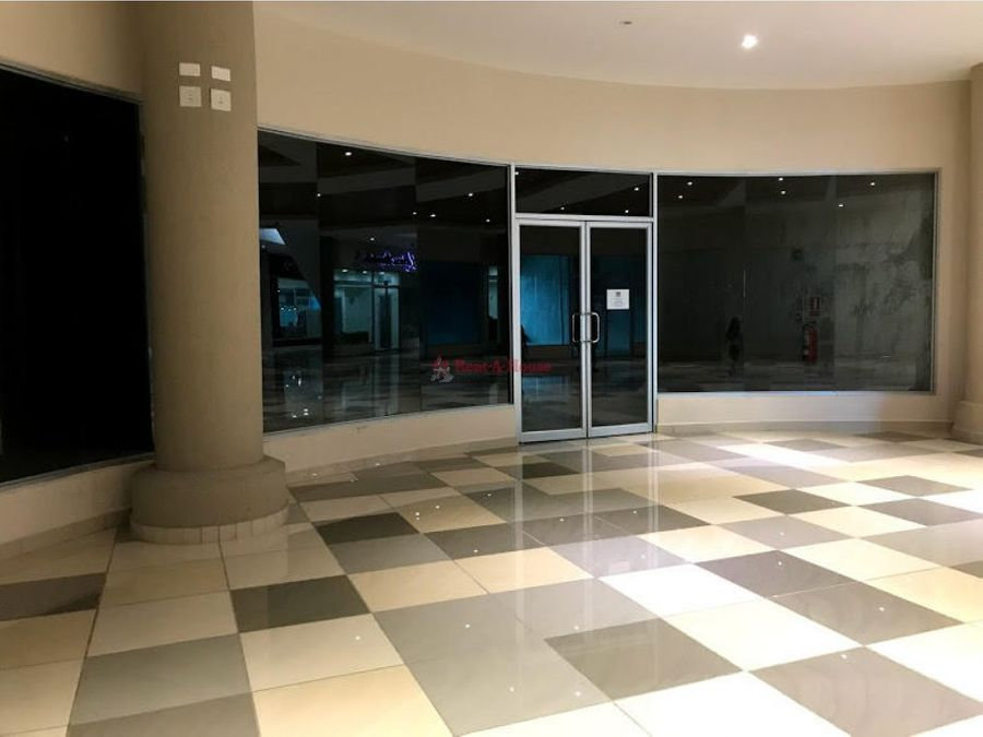 venta de local comercial en albrook panama